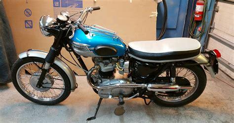 Vintage Motorcycle Restoration Sales Parts Service, Ma Ri
