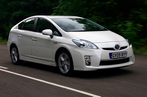 Prius Cer by Toyota Prius Review Design Autocar