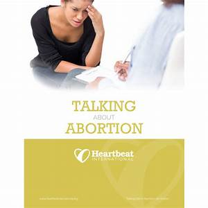 Talking About Abortion
