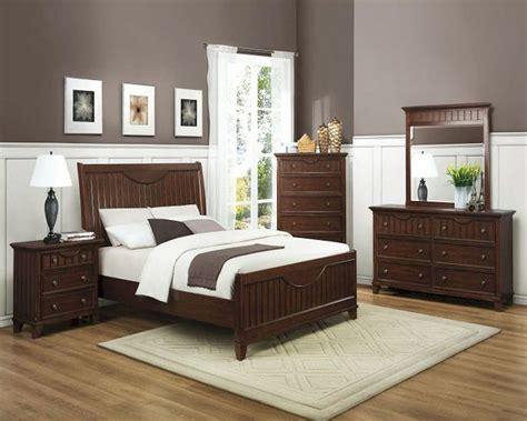 Homelegance Bedroom Set Alyssa El2136cset