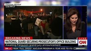 CNN Breaking News: Van Jones Awaiting Ferguson Grand Jury ...