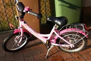 Puky Fahrrad 16 Zoll Jungen : puky lillifee fahrrad 16 zoll mit st tzr dern wimpelstange ~ Jslefanu.com Haus und Dekorationen