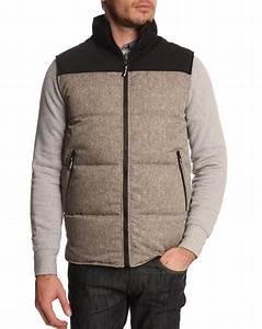 Doudoune Sans Manche Chevignon : soldes hiver 2013 s lection de manteaux pour homme ~ Melissatoandfro.com Idées de Décoration