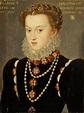 Maria's Royal Collection: Archduchess Elisabeth of Austria ...