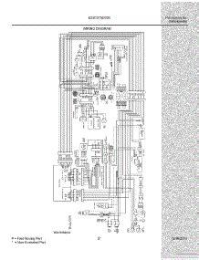 parts for electrolux e23cs75dss0 refrigerator appliancepartspros