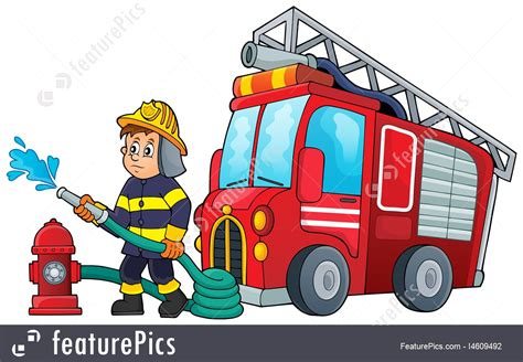 Firefighter Theme Image 3