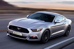 Here's How the Ford Mustang Became the 'Iconic' Muscle Car