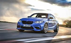2020 Bmw M2 Cs Gets The M4 Competitions Engine