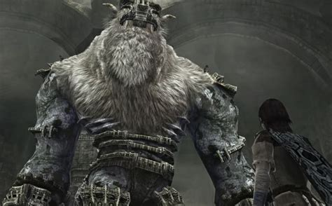 6 Colossi They Should Leave Out Of The Shadow Of The