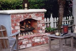 Barbecue Grill Selber Bauen : grillkamin aus stein das absolute highlight im garten ~ Markanthonyermac.com Haus und Dekorationen