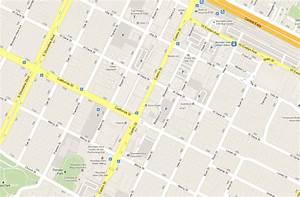 Image Google Map : re streets flexible commerce castro street ~ Medecine-chirurgie-esthetiques.com Avis de Voitures
