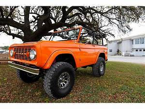 1972 Ford Bronco for Sale | ClassicCars.com | CC-1199896