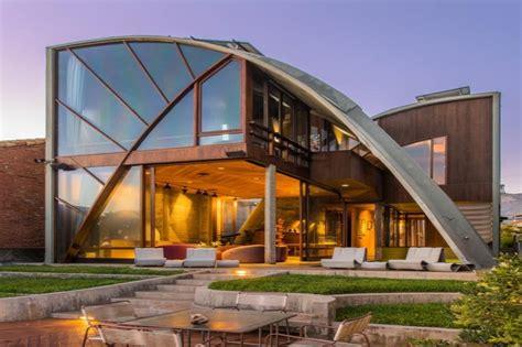 contemporary homes designs lautner malibu home