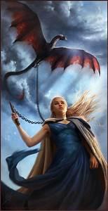 Daenerys Targaryen / Mhysa | Geekiness Worth Pinning ...