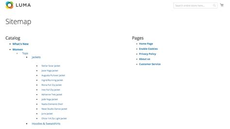 Sitemaps Are They Really Important For Seo Now