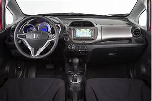2010 Honda Fit  No Changes  And That U0026 39 S Quite Alright