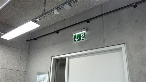 Sicherheit hat System mit BOS Gebäudefunkanlagen