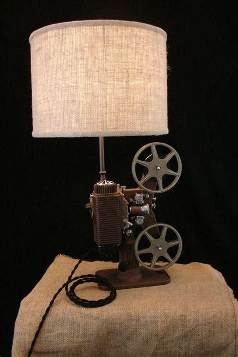 Upcycled Vintage Revere Model 85 8mm Film Projector For The Home Upcycled Vintage Vintage