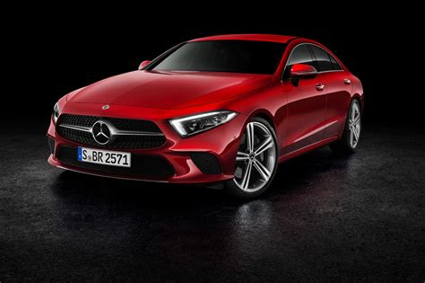 Mercedes New Cars by New Mercedes Cls 2018 Everything You Need To By