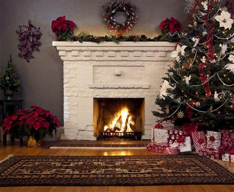 christmas   fireside greenville university