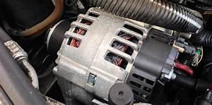 Accoup Moteur Diesel : l 39 alternateur l 39 l ment essentiel du moteur abc de l 39 auto perpignan ~ Medecine-chirurgie-esthetiques.com Avis de Voitures