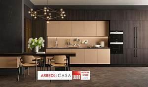 Novit U00c0 Lube Design Collection   Eleganza In Cucina