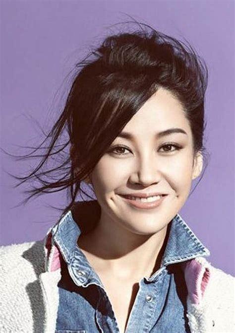 Qing Xu Hairstyles   Careforhair.co.uk