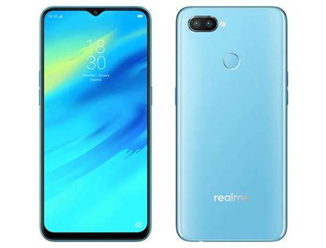 realme 2 pro price in malaysia specs technave