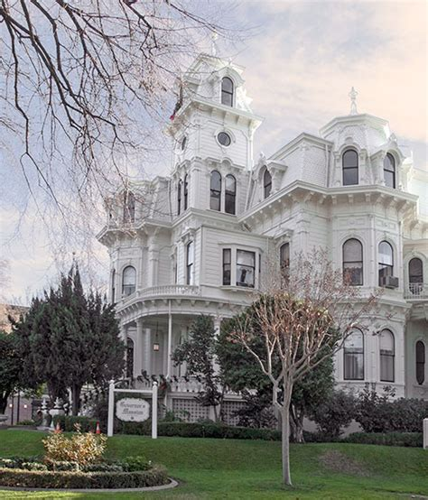 california historical landmark  governors mansion