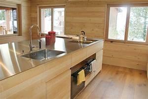 Moderne Küchen Aus Massivholz : k che massivholz ~ Sanjose-hotels-ca.com Haus und Dekorationen