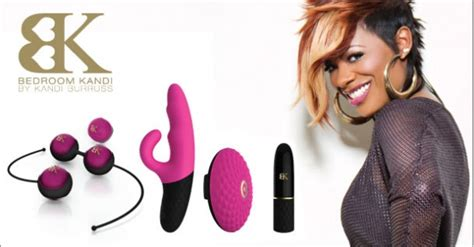 from bedroomkandi to clothing kandi burruss makes