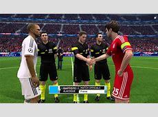 UEFA Champions League Final Intro Bayern Munchen vs Real