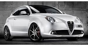 Alfa Romeo Accessoires : l alfa romeo mito re oit le twinair et un nouveau pack d ~ Kayakingforconservation.com Haus und Dekorationen