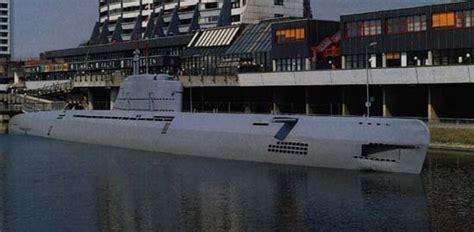 Types Of German U Boats by U Boat Types German U Boats Of Wwii Kriegsmarine