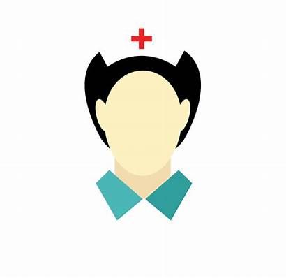 Nurse Transparent Clipart Background Nursing Simple Affordable