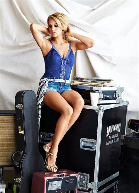 Carrie Underwood Temporary Home Gallery