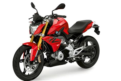 G 310 R Image by Bmw G 310 R Gets New Colour Options Ahead Of India Launch
