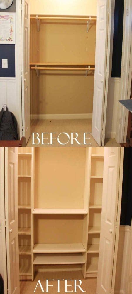 Wood Closet Systems Diy by Fabulous Diy Ikea Closet System For 100 Diy Crafts