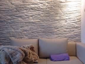 wandgestaltung wohnzimmer wandgestaltung wohnzimmer stein my