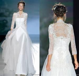 2014 long sleeves winter wedding dresses sheath lace see With winter wedding dresses with sleeves