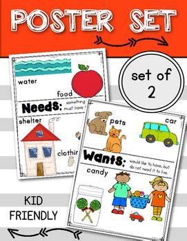 posters social studies kindergarten
