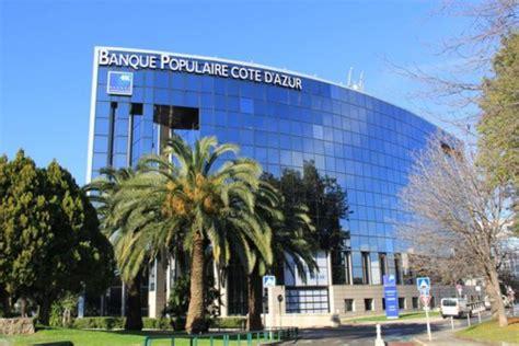 siege de la banque populaire naissance de la banque populaire méditerranée