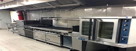 commercial kitchen exhaust ventilation hood manufacturer dallas  fort worth tx