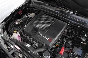 Improve Toyota Hilux Power And Fuel Efficiency