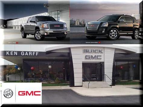ken garff buick gmc ogden ut  car dealership