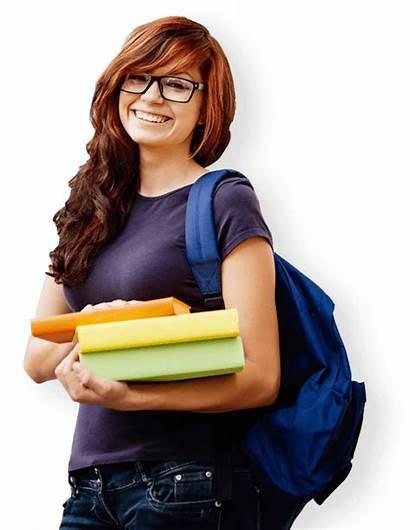 Student Students Transparent Campus Study College University
