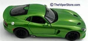 Dodge SRT Viper 2013 Current Collectibles Diecast model cars