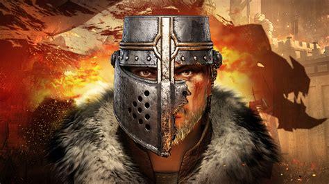 king  avalon dragon warfare review   regal mmo