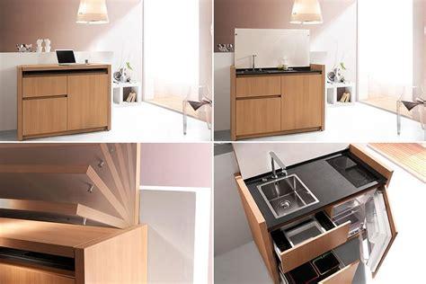 cocinas compactas de la firma kitchoo decoracion del hogar