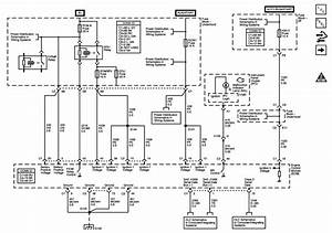2008 Wiring Diagram For Chevy 2500